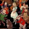 Ровно 150 лет назад начала создаваться «Алиса в Стране чудес»