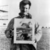 Личный архив Андрея Тарковского с рукописями неизданной книги уедет в Россию