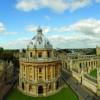 410 лет назад в Оксфорде появилась легендарная Бодлианская библиотека