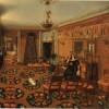 Интерьеры русской литературы: В Государственном музее Пушкина 19 декабря открывается выставка «За ширмами»