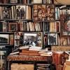 Как выглядит рай для книголюба?