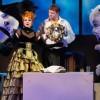Мариинский театр претендует на «Золотую маску» со спектаклем «Сказки Гофмана»