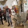 Экспозиция «Первая книга» в «Царицыно»: фарфор, кирпич и жесть