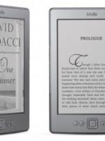 Kindle русский язык