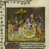 Классические французские поэмы о Святом Граале впервые полноценно переведены на русский язык