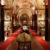 Новая классика в Новом Свете: библиотека University Club в Нью-Йорке