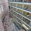 Общественная библиотека г.Ванкувера в Канаде