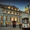 Театр МХТ организует фестиваль «Ночь поэзии. ХХI век»