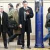 Что читают в нью-йоркском метро?