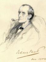 Ко дню рождения Артура Конан Дойла: Шерлок Холмс многоликий!