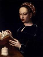 Чтение в стиле Ренессанс