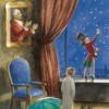 Новое издание «Оле-Лукойе» вышло с иллюстрациями народного художника России
