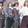 «Три мушкетера» от Сергея Жигунова посоперничают с экранизацией 1979 г.