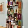 А нужен ли вам книжный шкаф?