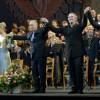 В Мариинском театре состоялась мировая премьера оперы «Левша»