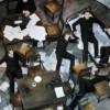 Немецкий театр показывает москвичам «Процесс» по Кафке