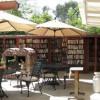 Bart's Books — самый летний книжный магазин