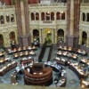 РГБ судится с библиотекой Конгресса США за просрочку по абонементу