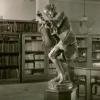Гений и библиотека — две вещи совместные!