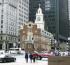 Книга о бостонском теракте будет сразу экранизирована
