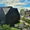«Parque España» — не парк, а библиотека, не в Испании, а в Колумбии