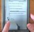 Продавленный экран Kindle — как это выглядит и что с этим делать?
