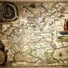 4000 старинных карт оцифрованы и опубликованы в рамках проекта «Картография»