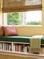 Место для чтения: оно может быть и таким