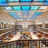 Торжество светлого: библиотека Митчелла в Сиднее