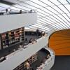 Свободный взгляд на книги: бывает и в библиотеке!