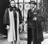 Эрих Мария Ремарк и Марлен Дитрих: как это выглядело вживую