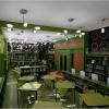 Школьная библиотека в Нью-Йорке