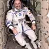 Детская нон-фикшн: «Задай вопрос космонавту!»