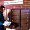 «Library Express» в Сент-Поле: библиотека или камера хранения?