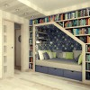 Уютное местечко для чтения