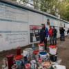 Во Владивостоке появилась Аллея писателей
