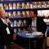 Борис Беккер во Франкфурте презентовал автобиографию