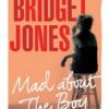 Новую книгу о Бриджет Джонс выпустили со скандалом