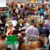 Во Франкфурте открывается международная книжная ярмарка