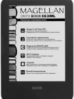 Новые букридеры ONYX BOOX: в честь великих путешественников