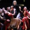 В Москве презентовали балет «По ту сторону греха» по «Братьям Карамазовым»