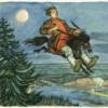 В Пушкинском музее пройдет выставка иллюстраций Милашевского