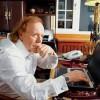 Радзинский представил новый роман «Князь»