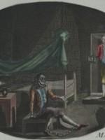 «Железная маска» — загадка, воспетая в литературе