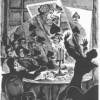 Новое прочтение «Пиковой дамы»: на балу… у Сталина