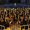 Сказки под музыку национального оркестра