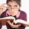 Интересная книга влияет на биохимию мозга