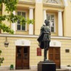 Литературный институт им. Горького празднует 80-летие!