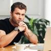 Писатель Олег Рой стал телеведущим