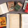Ротшильды передали архив Ивлина Во библиотеке Лос-Анджелеса